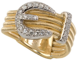 Ashley Boutique Fashion Ring