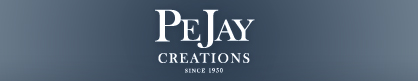 PeJay Creations: Since 1950